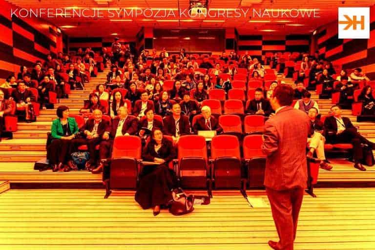 Permanent Link to Konferencje naukowe, sympozja naukowe, kongresy naukowe.